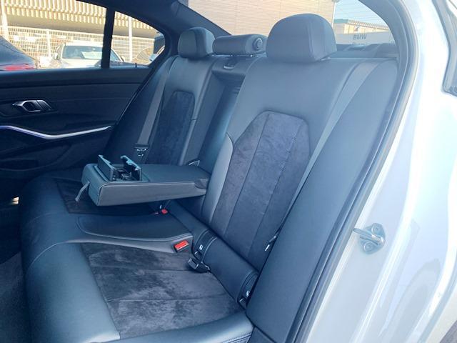 320i Mスポーツ 認定保証・ワンオーナー・ヘッドアップディスプレイ・コンフォートPKG・純正HDDナビ・バックカメラ・PDC・純正18AW・LED・ACC・パドルシフト・Dアシスト・電動シート・シートヒーター・G20(25枚目)