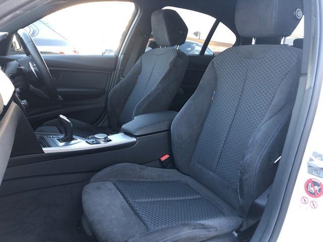 320i Mスポーツ 認定保証・ACC・パドルシフト・純正HDDナビ・バックカメラ・衝突軽減ブレーキ・車線逸脱警告・リアPDC・DVD再生・コンフォートアクセス・キセノンヘッドライト・電動シート・Bluetooth・F30(12枚目)