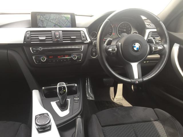 320i Mスポーツ 認定保証・ACC・パドルシフト・純正HDDナビ・バックカメラ・衝突軽減ブレーキ・車線逸脱警告・リアPDC・DVD再生・コンフォートアクセス・キセノンヘッドライト・電動シート・Bluetooth・F30(23枚目)