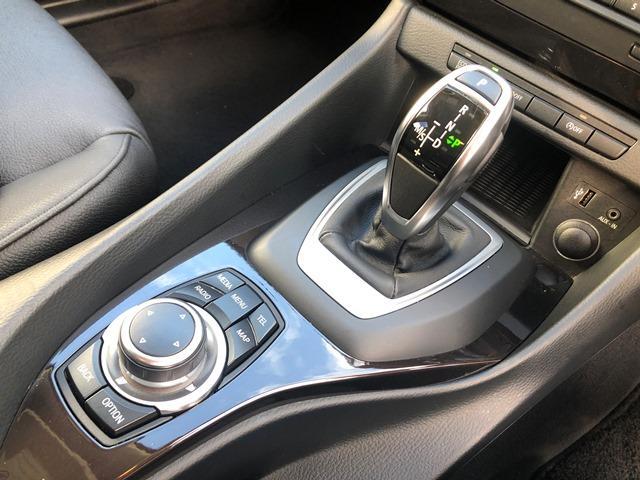 sDrive 20i xライン ・認定保証・ワンオーナー・ブラックレザー・バックカメラ・純正HDDナビ・フロント・リアPDC・シートヒーター・キセノンヘッドライト・Bluetooth・DVD再生・ミュージックサーバー・ETC・E84(8枚目)