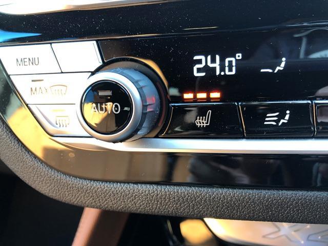 xDrive 30i Mスポーツ ・イノベーションPKG・ドライビングアシストプラス・コニャックレザーシートOP20AW・ジェスチャーコントロール・ヘッドアップ・ACC・地デジ・LEDヘッド・前後シートヒーター・Mブレーキ・G02(30枚目)