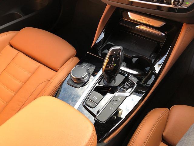 xDrive 30i Mスポーツ ・イノベーションPKG・ドライビングアシストプラス・コニャックレザーシートOP20AW・ジェスチャーコントロール・ヘッドアップ・ACC・地デジ・LEDヘッド・前後シートヒーター・Mブレーキ・G02(31枚目)