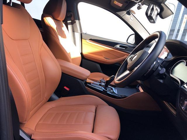 xDrive 30i Mスポーツ ・イノベーションPKG・ドライビングアシストプラス・コニャックレザーシートOP20AW・ジェスチャーコントロール・ヘッドアップ・ACC・地デジ・LEDヘッド・前後シートヒーター・Mブレーキ・G02(36枚目)