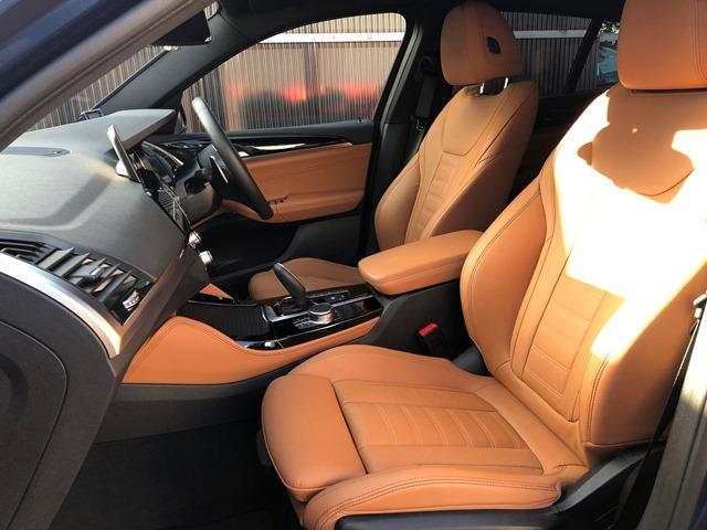 xDrive 30i Mスポーツ ・イノベーションPKG・ドライビングアシストプラス・コニャックレザーシートOP20AW・ジェスチャーコントロール・ヘッドアップ・ACC・地デジ・LEDヘッド・前後シートヒーター・Mブレーキ・G02(37枚目)