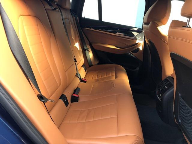 xDrive 30i Mスポーツ ・イノベーションPKG・ドライビングアシストプラス・コニャックレザーシートOP20AW・ジェスチャーコントロール・ヘッドアップ・ACC・地デジ・LEDヘッド・前後シートヒーター・Mブレーキ・G02(40枚目)