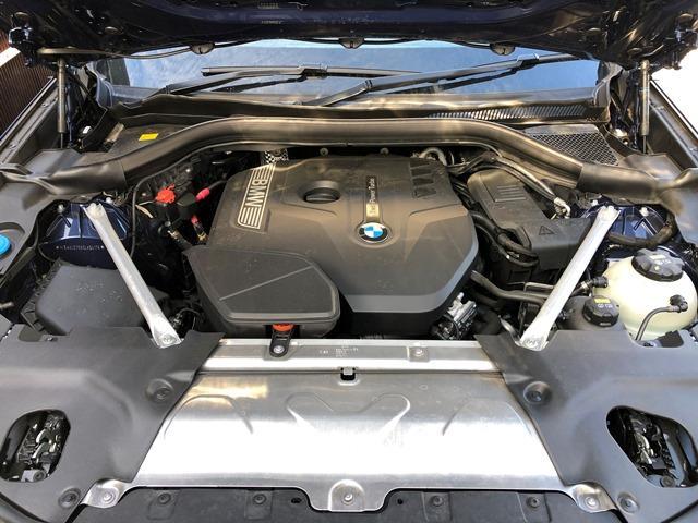 xDrive 30i Mスポーツ ・イノベーションPKG・ドライビングアシストプラス・コニャックレザーシートOP20AW・ジェスチャーコントロール・ヘッドアップ・ACC・地デジ・LEDヘッド・前後シートヒーター・Mブレーキ・G02(42枚目)