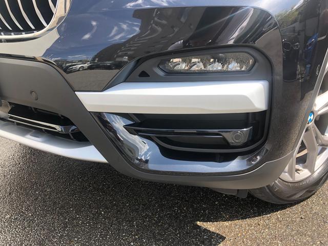 xDrive 20i Xライン ハイラインパッケージ 後期モデル・メーター液晶・コニャックレザー・純正19インチアルミ・アクティブクルーズコントロール・シートヒーター・LEDヘッドライト・全周囲カメラ・純正HDDナビ・地デジ・衝突軽減ブレーキ・G01(23枚目)