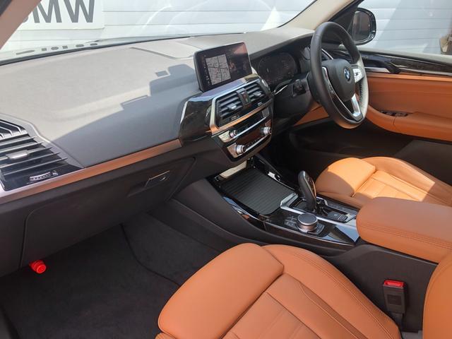 xDrive 20i Xライン ハイラインパッケージ 後期モデル・メーター液晶・コニャックレザー・純正19インチアルミ・アクティブクルーズコントロール・シートヒーター・LEDヘッドライト・全周囲カメラ・純正HDDナビ・地デジ・衝突軽減ブレーキ・G01(36枚目)