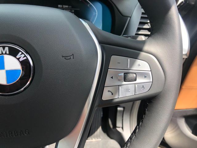 xDrive 20i Xライン ハイラインパッケージ 後期モデル・メーター液晶・コニャックレザー・純正19インチアルミ・アクティブクルーズコントロール・シートヒーター・LEDヘッドライト・全周囲カメラ・純正HDDナビ・地デジ・衝突軽減ブレーキ・G01(38枚目)