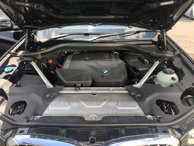 xDrive 20i Xライン ハイラインパッケージ 後期モデル・メーター液晶・コニャックレザー・純正19インチアルミ・アクティブクルーズコントロール・シートヒーター・LEDヘッドライト・全周囲カメラ・純正HDDナビ・地デジ・衝突軽減ブレーキ・G01(58枚目)