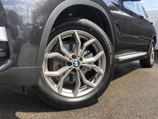 xDrive 20i Xライン ハイラインパッケージ ・ハイラインPKG・黒レザーシート・後期モデルメ-タ-液晶・アクティブクルーズコントロール・ヘッドアップD・ワイアレス充電・全周囲カメラ・純正19AW・電動トランク・地デジ・衝突軽減ブレーキ・G01(10枚目)