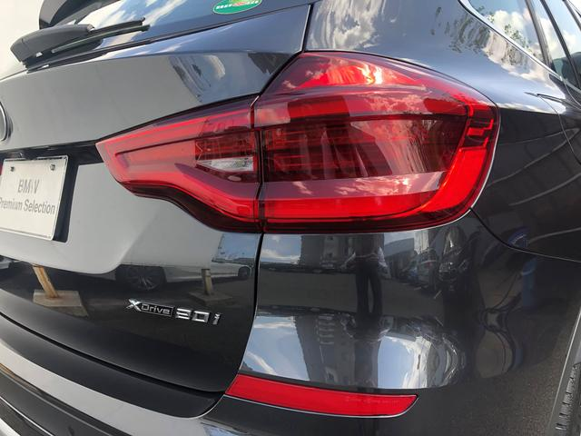 xDrive 20i Xライン ハイラインパッケージ ・ハイラインPKG・黒レザーシート・後期モデルメ-タ-液晶・アクティブクルーズコントロール・ヘッドアップD・ワイアレス充電・全周囲カメラ・純正19AW・電動トランク・地デジ・衝突軽減ブレーキ・G01(20枚目)