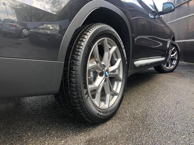 xDrive 20i Xライン ハイラインパッケージ ・ハイラインPKG・黒レザーシート・後期モデルメ-タ-液晶・アクティブクルーズコントロール・ヘッドアップD・ワイアレス充電・全周囲カメラ・純正19AW・電動トランク・地デジ・衝突軽減ブレーキ・G01(21枚目)