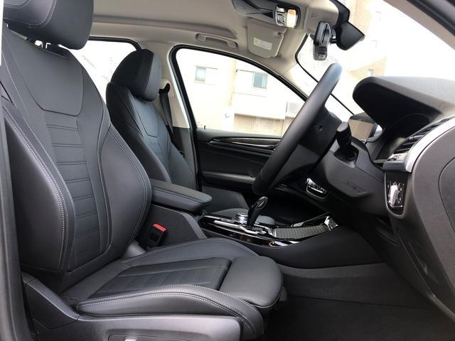 xDrive 20i Xライン ハイラインパッケージ ・ハイラインPKG・黒レザーシート・後期モデルメ-タ-液晶・アクティブクルーズコントロール・ヘッドアップD・ワイアレス充電・全周囲カメラ・純正19AW・電動トランク・地デジ・衝突軽減ブレーキ・G01(59枚目)