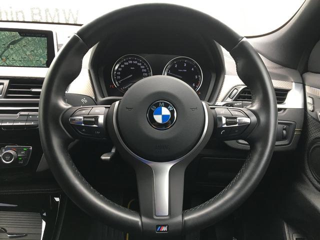 xDrive 18d MスポーツX 全国認定保証・アドバンスアクティブセーフティPKG・ACC・ヘッドアップディスプレイ・コンフォートPKG・電動トランク・シートヒーター・純正HDDナビ・バックカメラ・LEDヘッド・純正19AW・F39(15枚目)