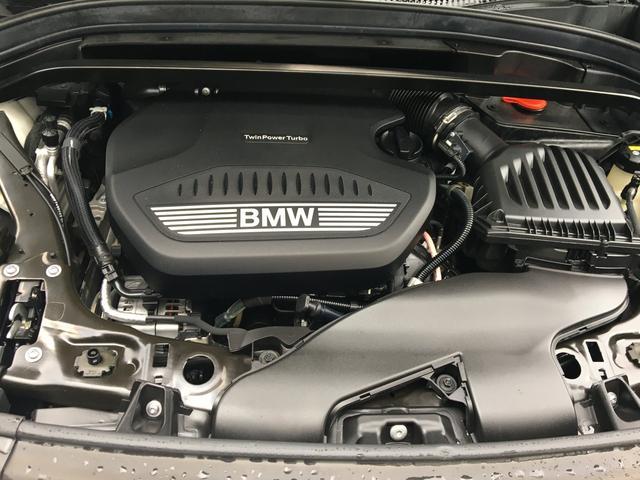xDrive 18d MスポーツX 全国認定保証・アドバンスアクティブセーフティPKG・ACC・ヘッドアップディスプレイ・コンフォートPKG・電動トランク・シートヒーター・純正HDDナビ・バックカメラ・LEDヘッド・純正19AW・F39(21枚目)