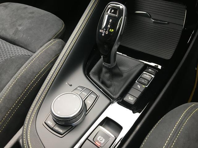 xDrive 18d MスポーツX 全国認定保証・アドバンスアクティブセーフティPKG・ACC・ヘッドアップディスプレイ・コンフォートPKG・電動トランク・シートヒーター・純正HDDナビ・バックカメラ・LEDヘッド・純正19AW・F39(37枚目)