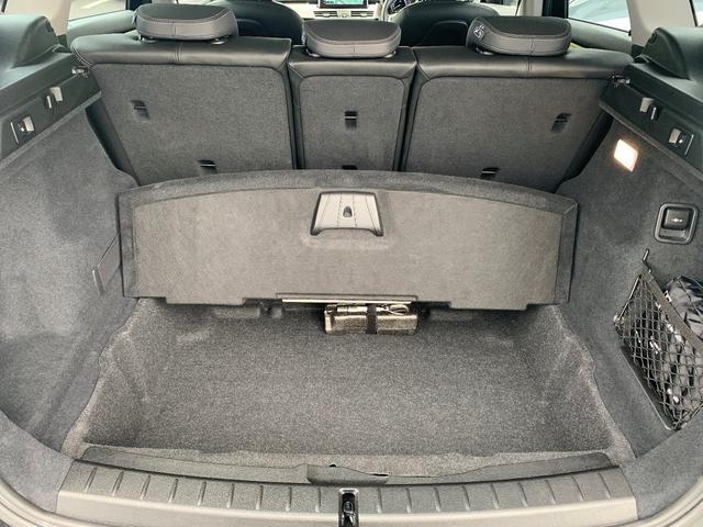 218dアクティブツアラー ラグジュアリー 認定保証・黒革・シートヒーター・アドバンスドアクティブセーフティPKG・ヘッドアップディスプレイ・コンフォートPKG・電動リアゲート・メモリ付電動シート・Pサポート・純正ナビ・BluetoothF45(49枚目)