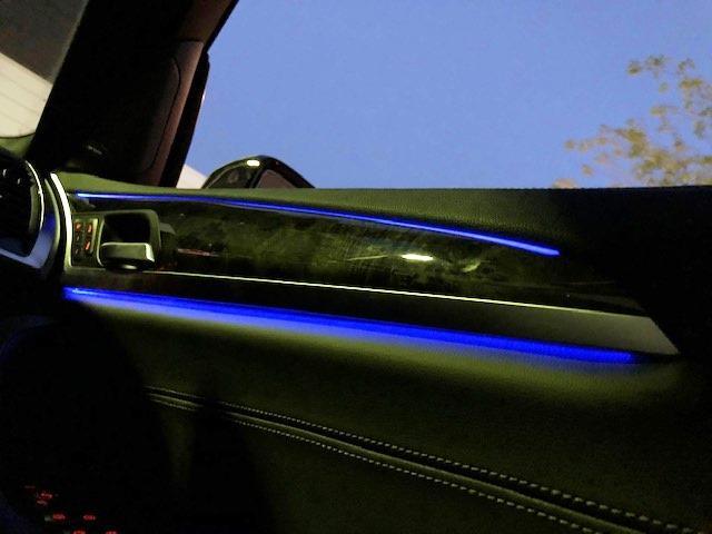 M40d ライブコクピットマルチメーター ワンオーナー セレクトパッケージ パノラマガラスサンルーフ ハーマンカードンサラウンド 黒革 ヘッドUPディスプレイ HDDナビ ACC フロントリアシートヒーター(37枚目)