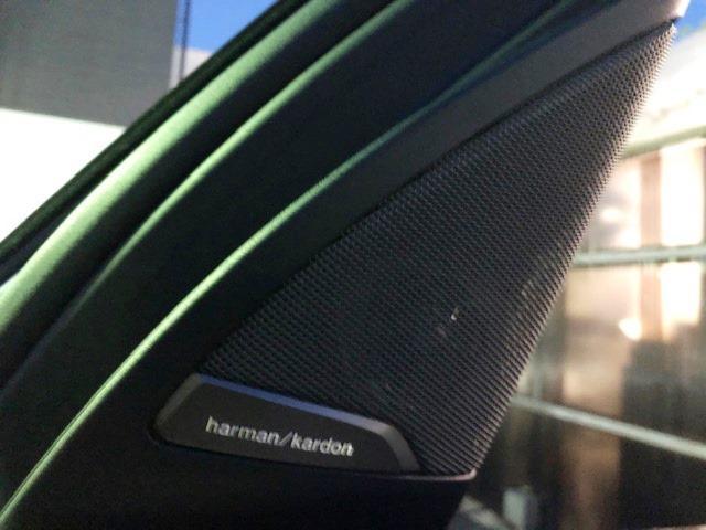 M40d ライブコクピットマルチメーター ワンオーナー セレクトパッケージ パノラマガラスサンルーフ ハーマンカードンサラウンド 黒革 ヘッドUPディスプレイ HDDナビ ACC フロントリアシートヒーター(51枚目)