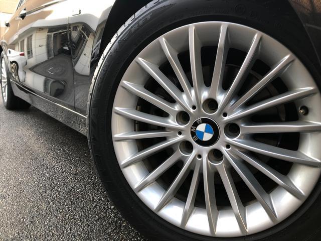 320iツーリング ラグジュアリー ・認定保証・ブラックレザー・ACC・LEDヘッドライト・シートヒーター・衝突軽減ブレーキ・車線逸脱警告・純正HDDナビ・バックカメラ・電動テールゲート・Bluetooth・電動シート・ETC・F31(11枚目)