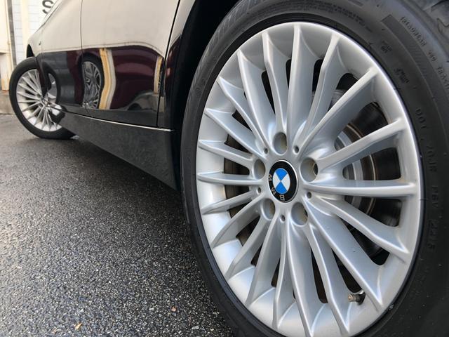 320iツーリング ラグジュアリー ・認定保証・ブラックレザー・ACC・LEDヘッドライト・シートヒーター・衝突軽減ブレーキ・車線逸脱警告・純正HDDナビ・バックカメラ・電動テールゲート・Bluetooth・電動シート・ETC・F31(48枚目)