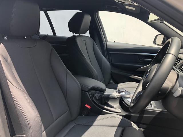 318iツーリング Mスポーツ エディションシャドー 認定保証・ワンオーナー・ブラックレザー・純正19AW・純正HDDナビ・バックカメラ・PDC・電動シート・電動リアゲート・シートヒーター・ブラックキドニーグリル・ドライビングアシスト・ETCLEDF31(14枚目)