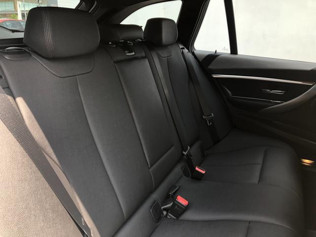 318iツーリング Mスポーツ エディションシャドー 認定保証・ワンオーナー・ブラックレザー・純正19AW・純正HDDナビ・バックカメラ・PDC・電動シート・電動リアゲート・シートヒーター・ブラックキドニーグリル・ドライビングアシスト・ETCLEDF31(16枚目)