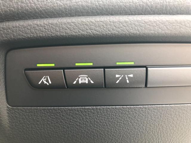 318iツーリング Mスポーツ エディションシャドー 認定保証・ワンオーナー・ブラックレザー・純正19AW・純正HDDナビ・バックカメラ・PDC・電動シート・電動リアゲート・シートヒーター・ブラックキドニーグリル・ドライビングアシスト・ETCLEDF31(32枚目)