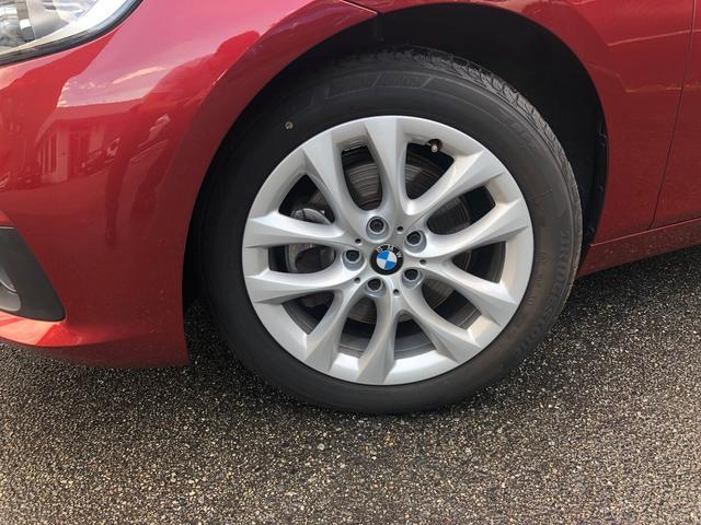 218iアクティブツアラーセレブレションEDファッシ ・認定保証・ワンオーナー・ベージュレザー・LEDヘッドライト・シートヒーター・衝突軽減ブレーキ・車線逸脱警告・純正HDDナビ・バックカメラ・電動テールゲート・Bluetooth・ミラーETC・F45(41枚目)