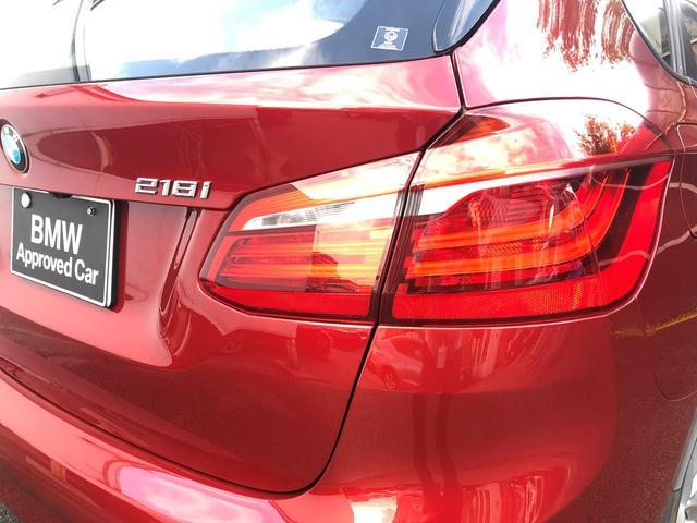 218iアクティブツアラーセレブレションEDファッシ ・認定保証・ワンオーナー・ベージュレザー・LEDヘッドライト・シートヒーター・衝突軽減ブレーキ・車線逸脱警告・純正HDDナビ・バックカメラ・電動テールゲート・Bluetooth・ミラーETC・F45(51枚目)