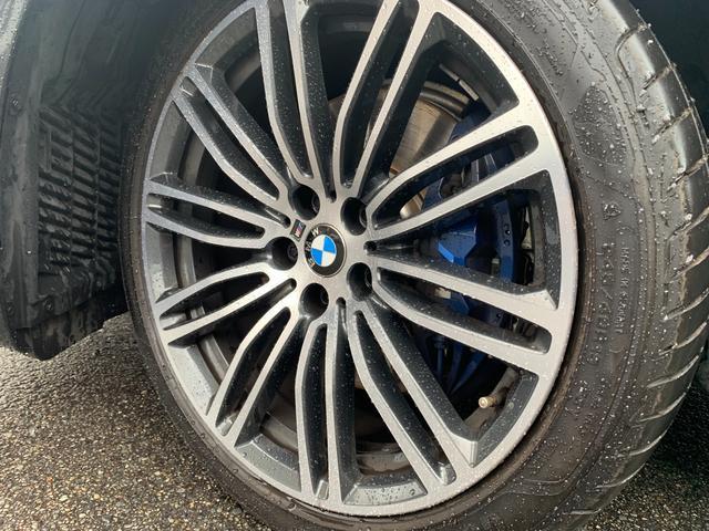530iツーリング Mスポーツ ・認定保証・ワンオーナー・セレクトパッケージ・ベージュレザー・パノラマサンルーフ・ハーマンカードンスピーカー・4ゾーンエアコン・電動リアゲート・LEDヘッド・Mブレーキ・アンビエント・HUD・ACC(20枚目)