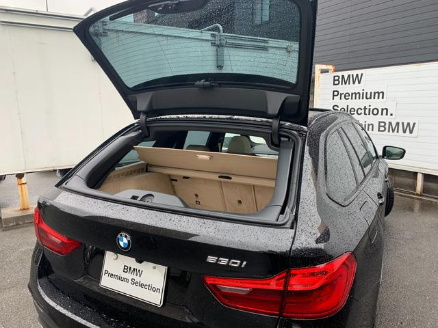 530iツーリング Mスポーツ ・認定保証・ワンオーナー・セレクトパッケージ・ベージュレザー・パノラマサンルーフ・ハーマンカードンスピーカー・4ゾーンエアコン・電動リアゲート・LEDヘッド・Mブレーキ・アンビエント・HUD・ACC(25枚目)