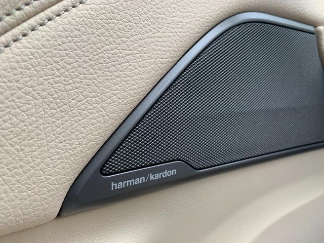 530iツーリング Mスポーツ ・認定保証・ワンオーナー・セレクトパッケージ・ベージュレザー・パノラマサンルーフ・ハーマンカードンスピーカー・4ゾーンエアコン・電動リアゲート・LEDヘッド・Mブレーキ・アンビエント・HUD・ACC(29枚目)