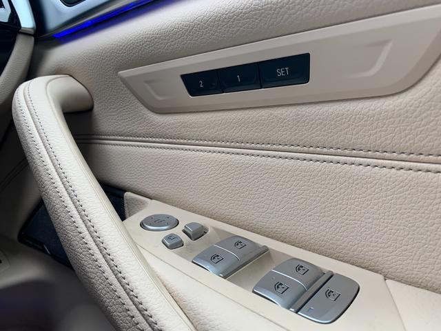 530iツーリング Mスポーツ ・認定保証・ワンオーナー・セレクトパッケージ・ベージュレザー・パノラマサンルーフ・ハーマンカードンスピーカー・4ゾーンエアコン・電動リアゲート・LEDヘッド・Mブレーキ・アンビエント・HUD・ACC(39枚目)