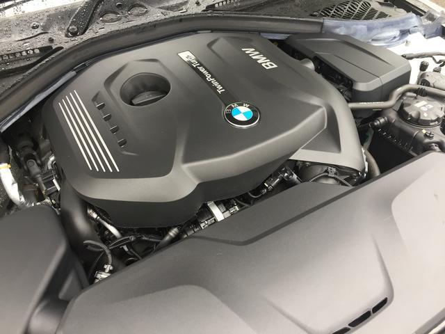 420iグランクーペ イン スタイル スポーツ 認定保証・300台限定車・アダブティブMサスペンション・Mスポーツブレーキ・アダブティブLEDヘッドライト・ブラックレザー・ACC・19インチAW・レーンチェンジウォーニング・ヘッドアップディスプレイ(38枚目)