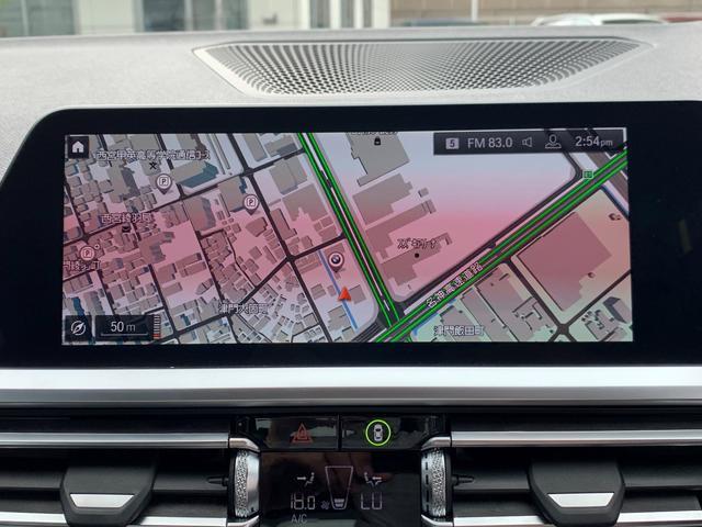 320d xDrive Mスポーツ 認定保証・パーキングアシストプラス・シートヒーター・純正HDDナビ・360°カメラ・PDC・コンフォートアクセス・純正18AW・ACC・Dアシスト・パドルシフト・電動シート・LEDヘッドライト・G20(13枚目)