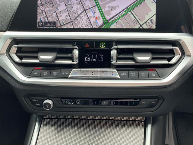 320d xDrive Mスポーツ 認定保証・パーキングアシストプラス・シートヒーター・純正HDDナビ・360°カメラ・PDC・コンフォートアクセス・純正18AW・ACC・Dアシスト・パドルシフト・電動シート・LEDヘッドライト・G20(14枚目)