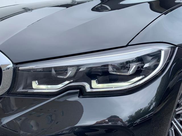 320d xDrive Mスポーツ 認定保証・パーキングアシストプラス・シートヒーター・純正HDDナビ・360°カメラ・PDC・コンフォートアクセス・純正18AW・ACC・Dアシスト・パドルシフト・電動シート・LEDヘッドライト・G20(19枚目)