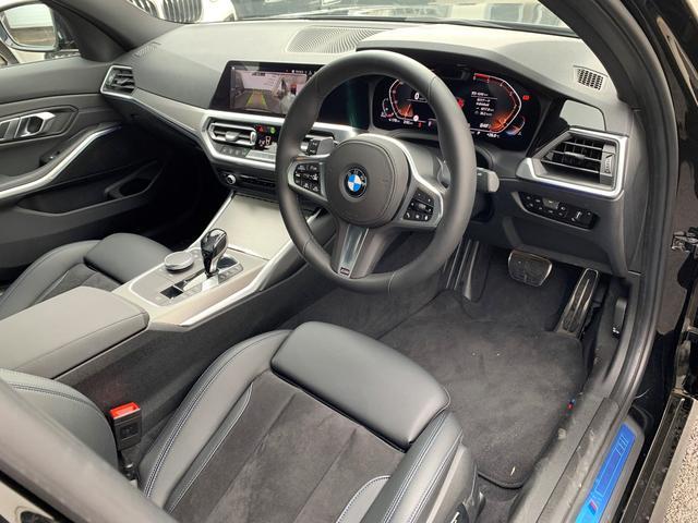 320d xDrive Mスポーツ 認定保証・パーキングアシストプラス・シートヒーター・純正HDDナビ・360°カメラ・PDC・コンフォートアクセス・純正18AW・ACC・Dアシスト・パドルシフト・電動シート・LEDヘッドライト・G20(23枚目)