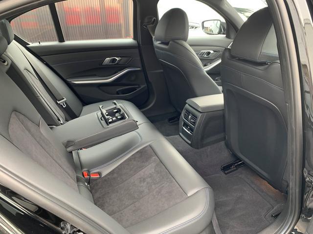 320d xDrive Mスポーツ 認定保証・パーキングアシストプラス・シートヒーター・純正HDDナビ・360°カメラ・PDC・コンフォートアクセス・純正18AW・ACC・Dアシスト・パドルシフト・電動シート・LEDヘッドライト・G20(25枚目)