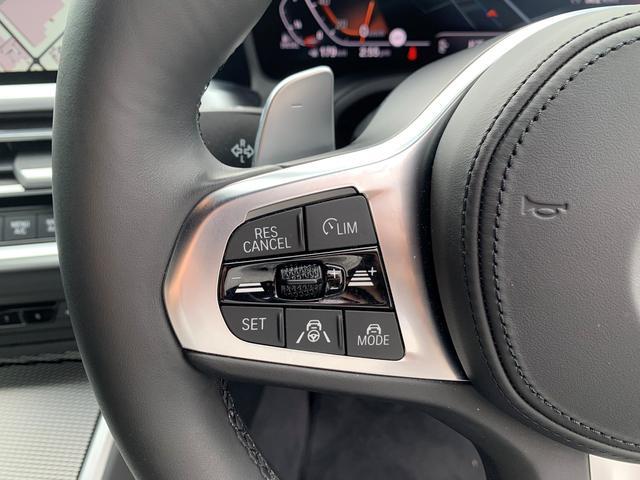 320d xDrive Mスポーツ 認定保証・パーキングアシストプラス・シートヒーター・純正HDDナビ・360°カメラ・PDC・コンフォートアクセス・純正18AW・ACC・Dアシスト・パドルシフト・電動シート・LEDヘッドライト・G20(30枚目)