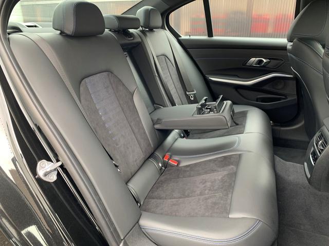320d xDrive Mスポーツ 認定保証・パーキングアシストプラス・シートヒーター・純正HDDナビ・360°カメラ・PDC・コンフォートアクセス・純正18AW・ACC・Dアシスト・パドルシフト・電動シート・LEDヘッドライト・G20(54枚目)