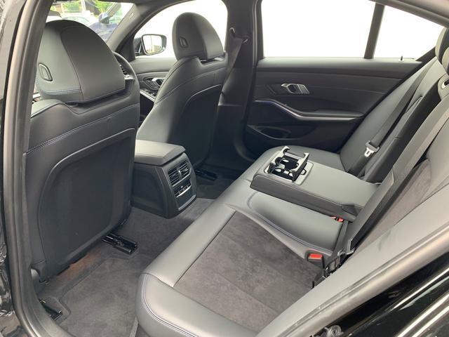 320d xDrive Mスポーツ 認定保証・パーキングアシストプラス・シートヒーター・純正HDDナビ・360°カメラ・PDC・コンフォートアクセス・純正18AW・ACC・Dアシスト・パドルシフト・電動シート・LEDヘッドライト・G20(59枚目)