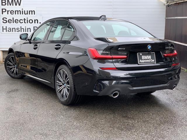 320d xDrive Mスポーツ 認定保証・パーキングアシストプラス・シートヒーター・純正HDDナビ・360°カメラ・PDC・コンフォートアクセス・純正18AW・ACC・Dアシスト・パドルシフト・電動シート・LEDヘッドライト・G20(77枚目)