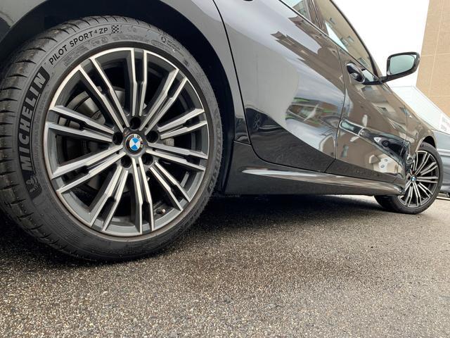 320d xDrive Mスポーツ 認定保証・パーキングアシストプラス・シートヒーター・純正HDDナビ・360°カメラ・PDC・コンフォートアクセス・純正18AW・ACC・Dアシスト・パドルシフト・電動シート・LEDヘッドライト・G20(80枚目)