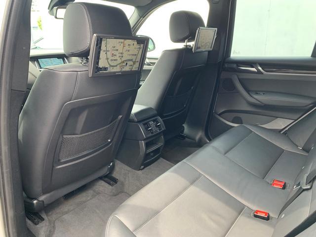 xDrive 20d Mスポーツ 認定保証・ワンオーナー・ブラックレザーシート・シートヒーター・純正HDDナビ・バックカメラ・PDC・地デジ・電動シート・電動リアゲート・純正18AW・ACC・Dアシスト・ETC・ウッドトリム・キセノン(24枚目)