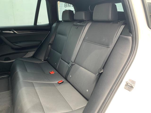 xDrive 20d Mスポーツ 認定保証・ワンオーナー・ブラックレザーシート・シートヒーター・純正HDDナビ・バックカメラ・PDC・地デジ・電動シート・電動リアゲート・純正18AW・ACC・Dアシスト・ETC・ウッドトリム・キセノン(64枚目)