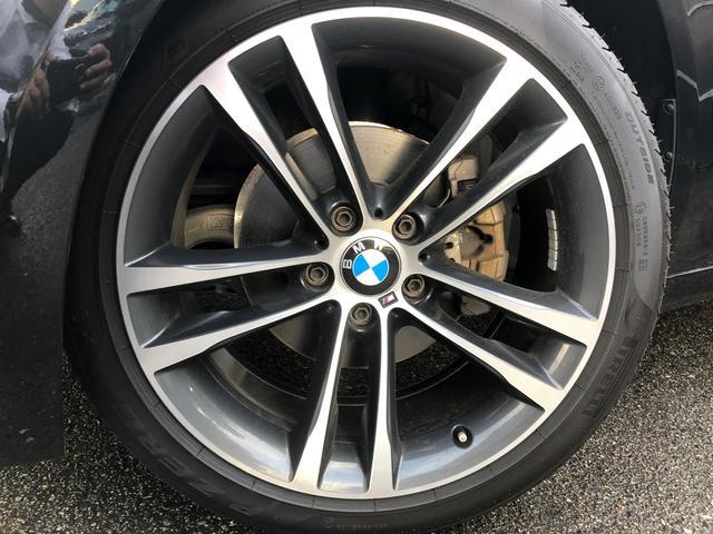 320dグランツーリスモ Mスポーツ 認定保証・4WD・黒革・LEDヘッドライト・19AW・シートヒーター・ACC・衝突軽減ブレーキ・車線逸脱警告・レーンチェンジウォーニング・純正HDDナビ・電動テールゲート・バックカメラ・PDC・F34(9枚目)
