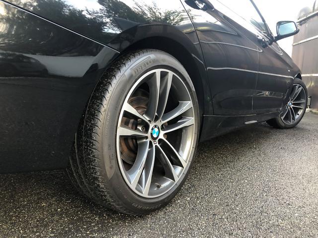 320dグランツーリスモ Mスポーツ 認定保証・4WD・黒革・LEDヘッドライト・19AW・シートヒーター・ACC・衝突軽減ブレーキ・車線逸脱警告・レーンチェンジウォーニング・純正HDDナビ・電動テールゲート・バックカメラ・PDC・F34(20枚目)